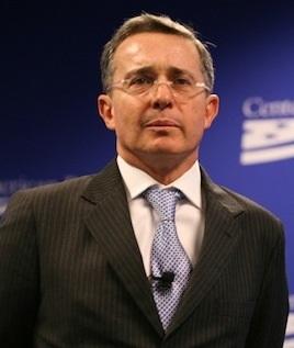 Alvaro-Uribe-keynote-speaker