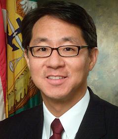 Curtis Chin