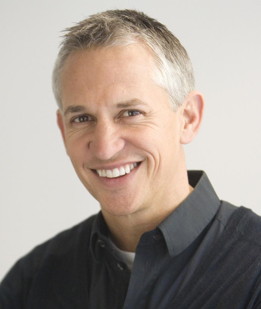 Gary Linker