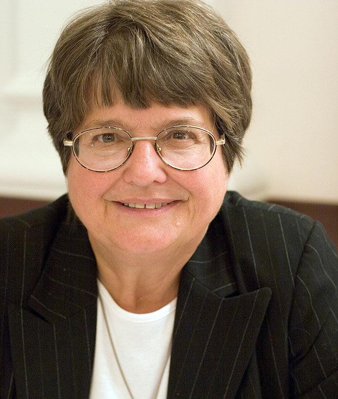 Helen Prejean speaker