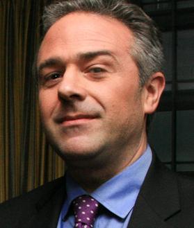 Ed Luce speaker