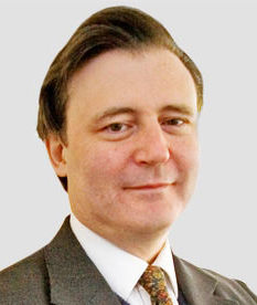 John Micklethwait speaker