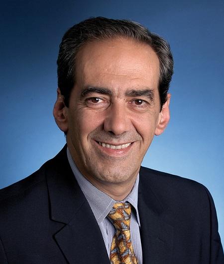 José Manuel González Páramo