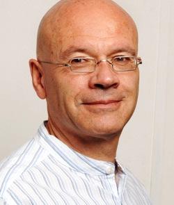 Martin Jacques speaker