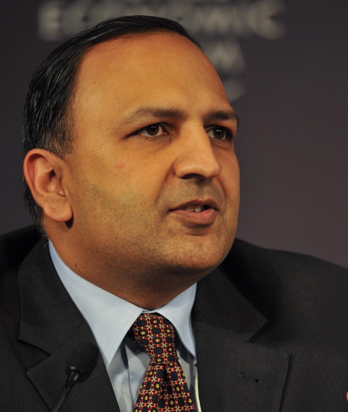 Pratap Bhanu Mehta speaker