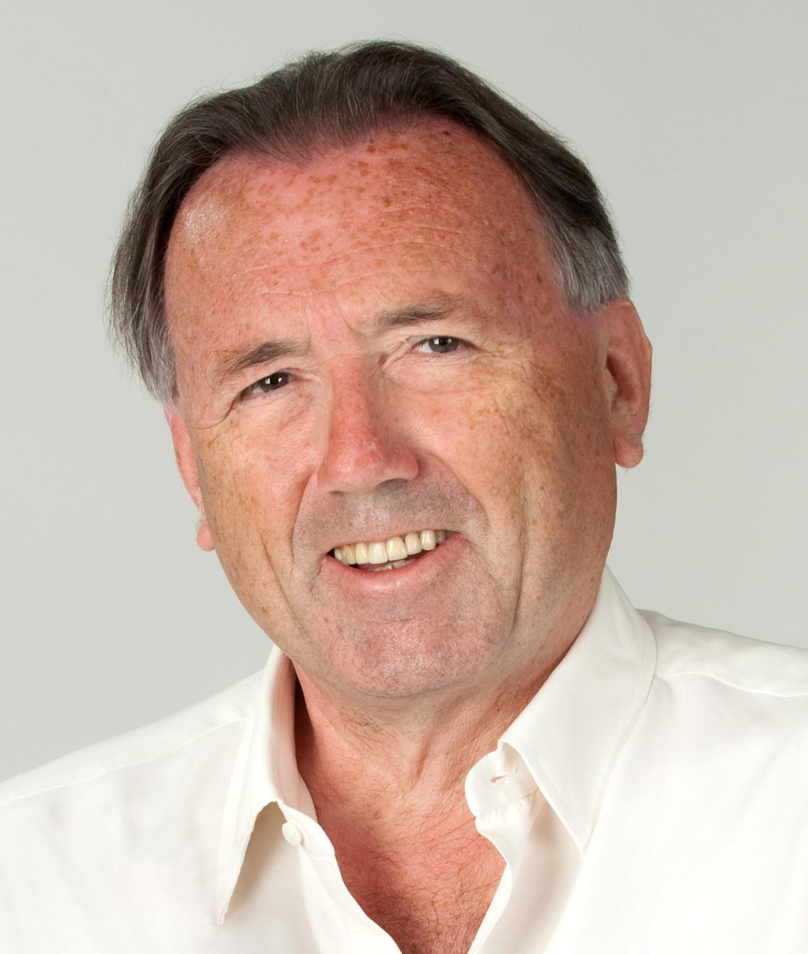 Timothy Beardson speaker