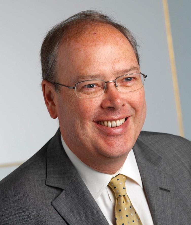 Andrew Sentance speaker