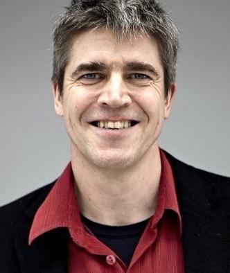 Vincent Walsh speaker