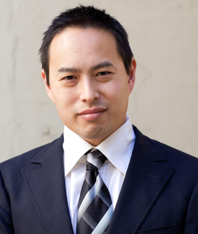John Lee speaker