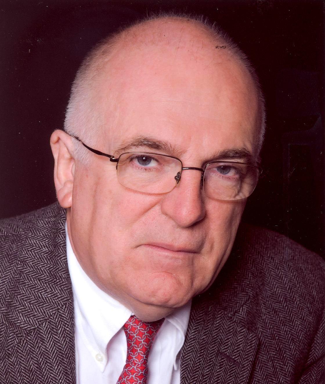 Richard Dearlove speaker