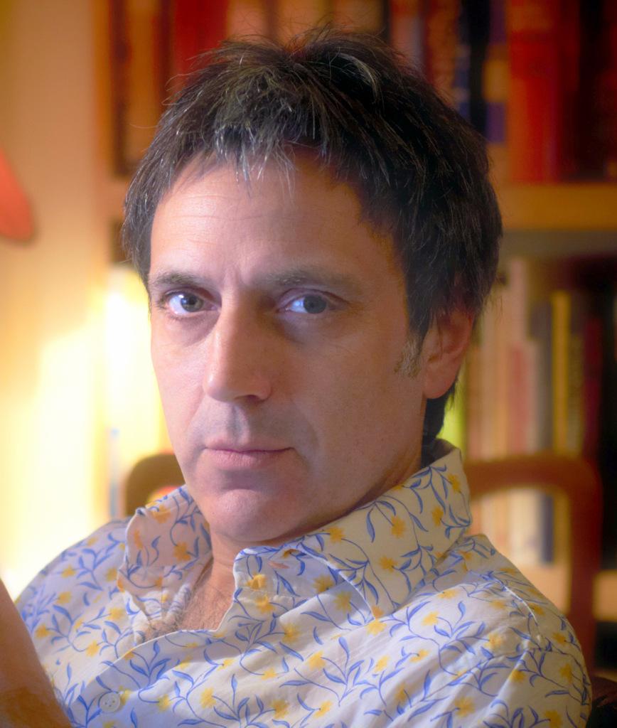 Andy Marino speaker