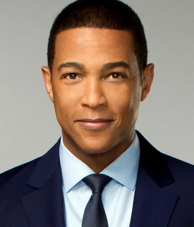 Don Lemon speaker