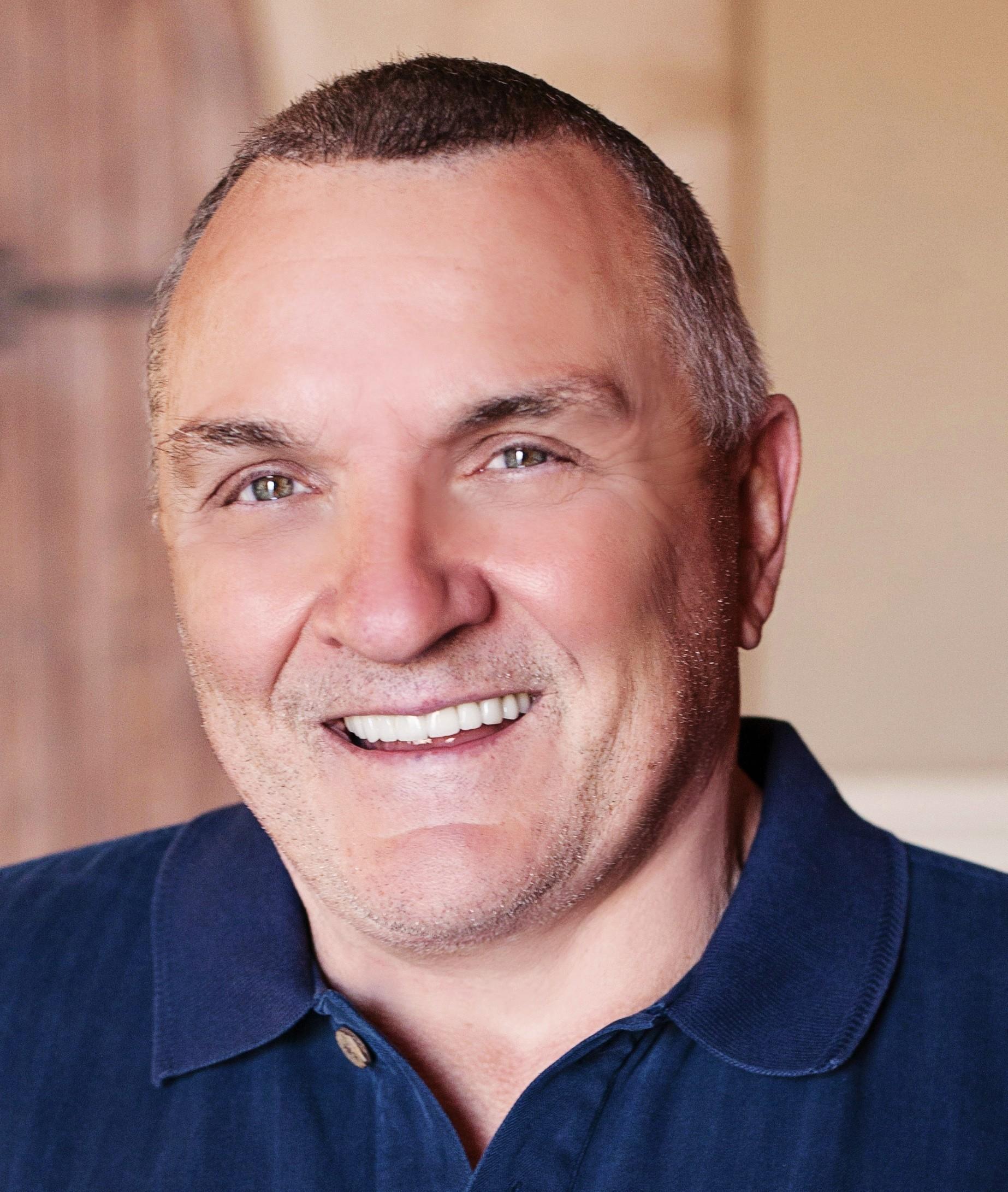 Rudy Ruettiger speaker