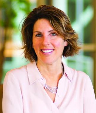 Amy Myers Jaffe speaker