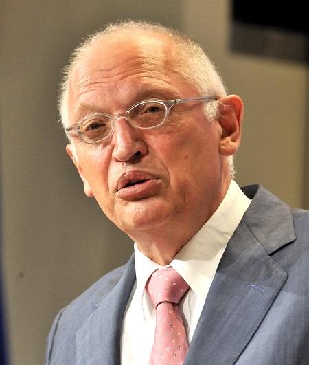 Günter Verheugen keynnote speaker