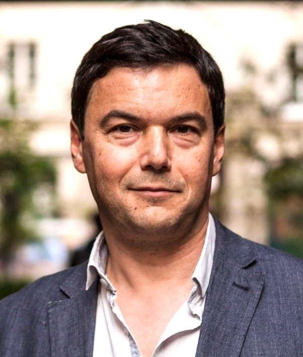 Thomas Piketty speaker