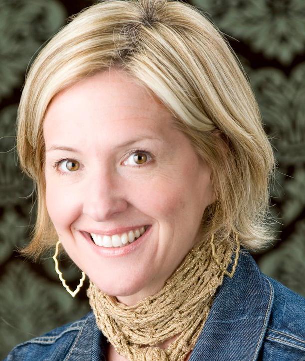 Brené Brown Speaker