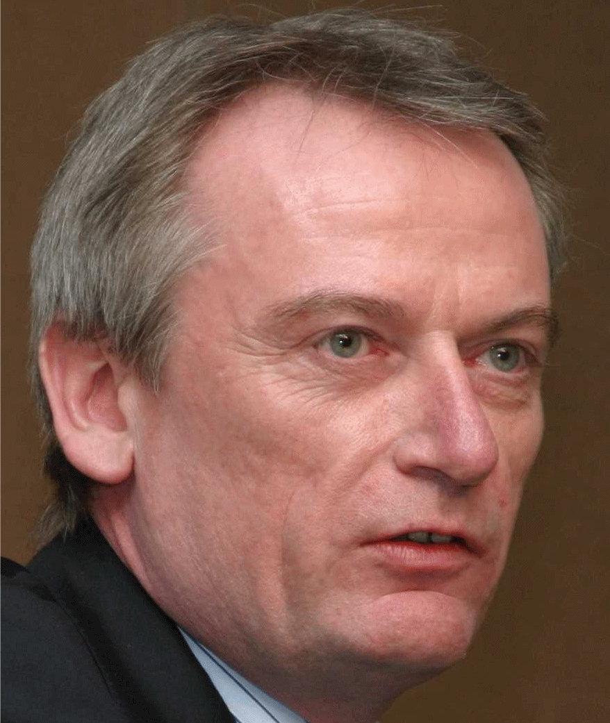Chris Skinner speaker