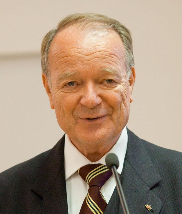 Ernst-Jörg von Studnitz speaker