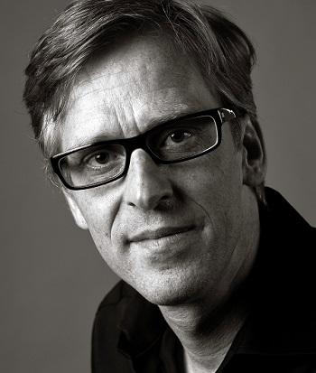 Fredrik Härén keynote speaker