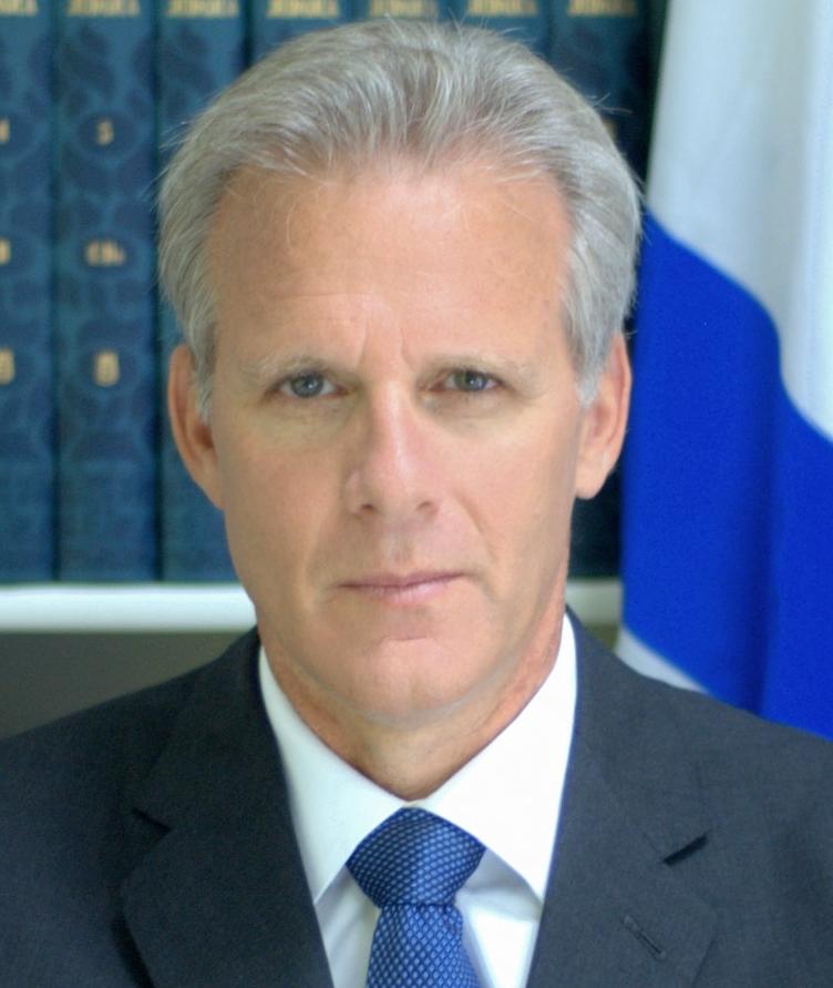 Michael Oren Speaker