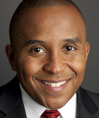 Rashad Robinson Speaker