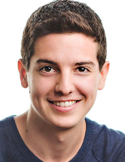 Shane Feldman Speaker