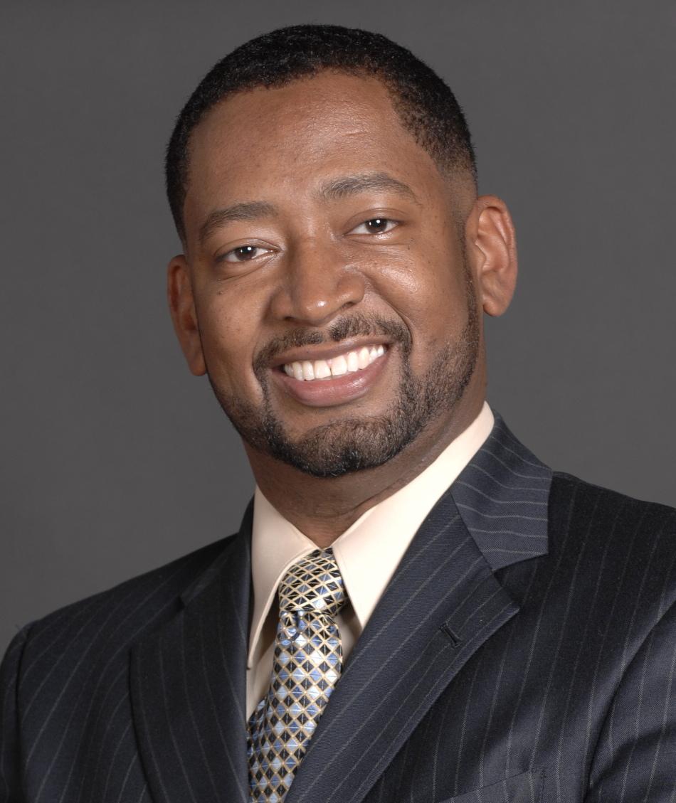 Byron Garrett Speaker
