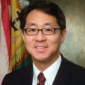 Curtis S. Chin speaker
