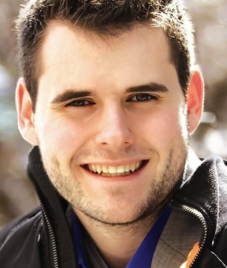Zach Wahls Speaker