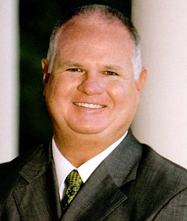 Jim Morris Speaker