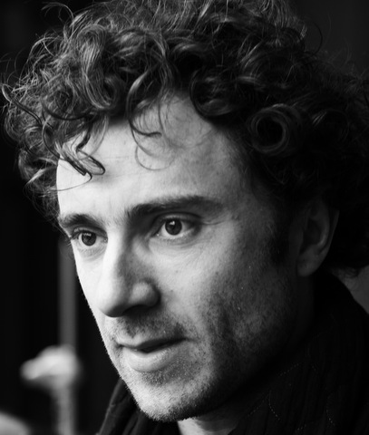 Thomas Heatherwick - Photo by Markn Ogue