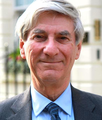 Vernon Bogdanor speaker