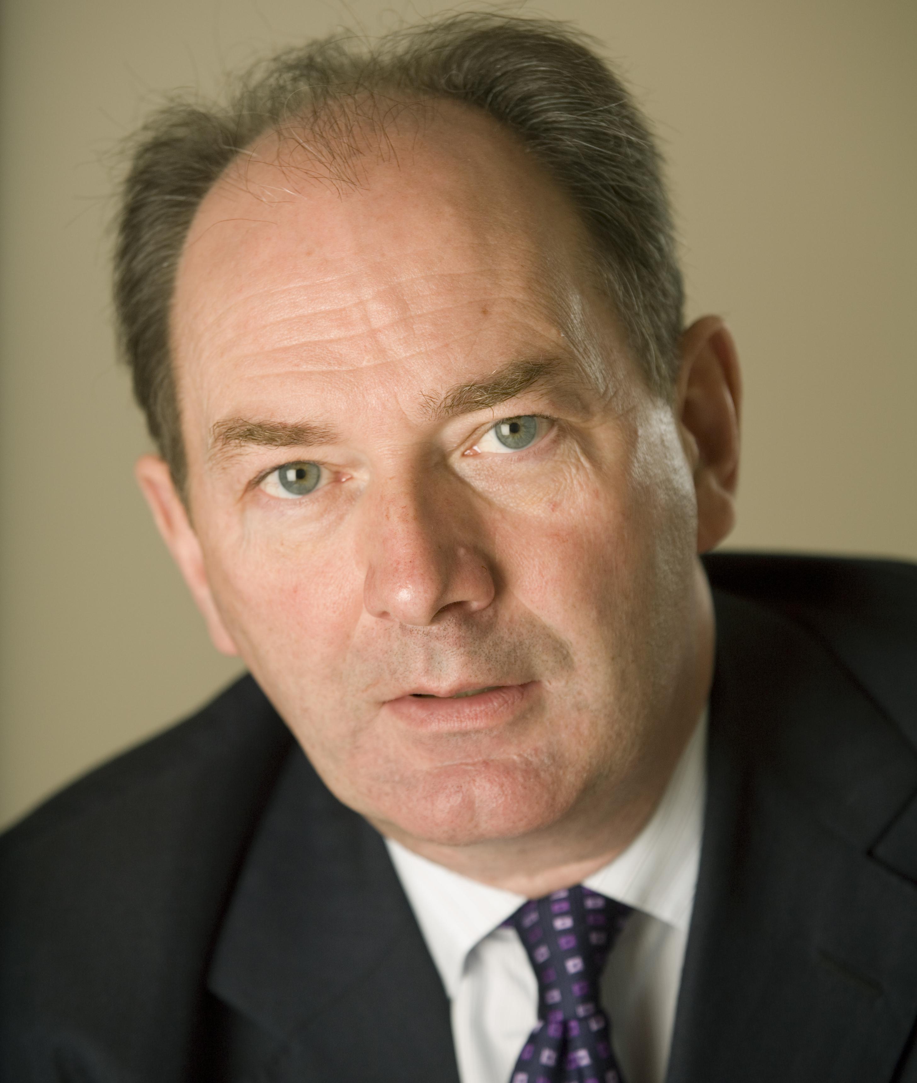 Michael Forsyth Speaker