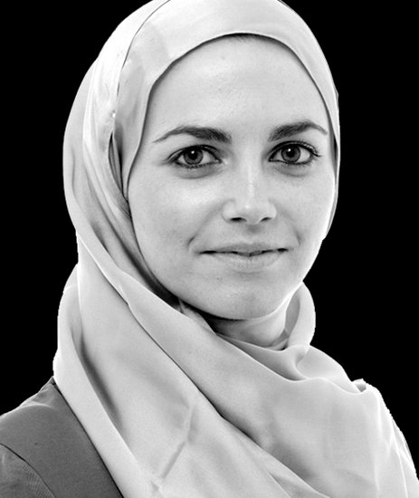 Myriam Francois-Cerrah speaker