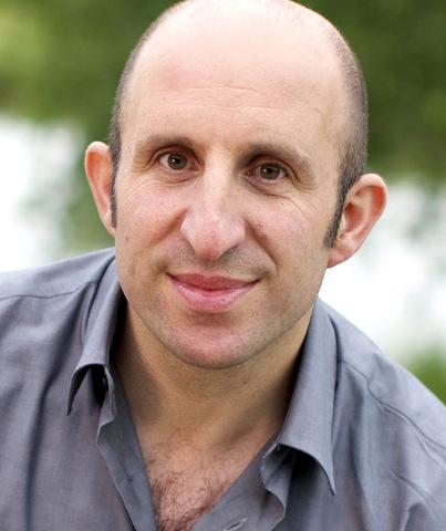 Pete Cohen speaker