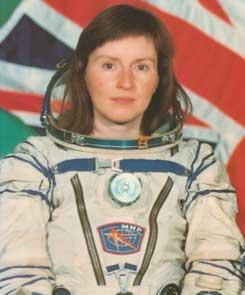 Helen Sharman Speaker