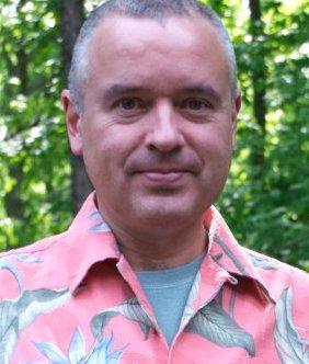 Ken Van Wyk speaker