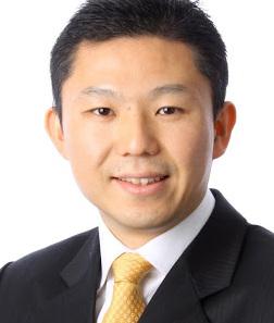 Takuji Okubo speaker