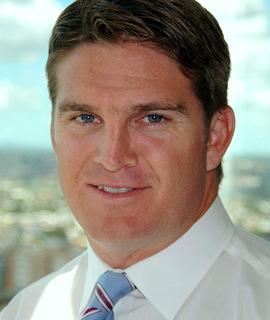 Tim Horan speaker