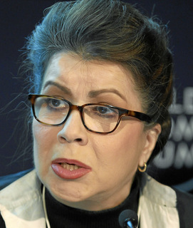 Carmen Reinhart speaker