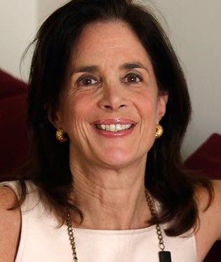 Jill Shaw Ruddock speaker