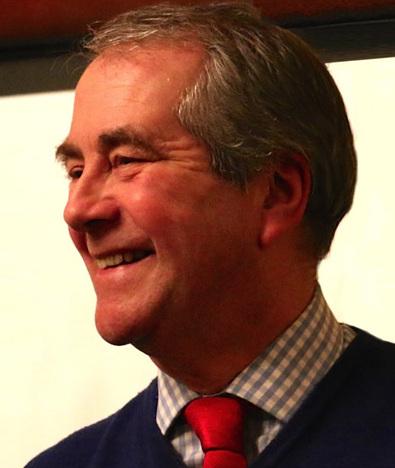 Richard Hilliard speaker [Official]