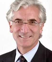 Ronald Cohen speaker