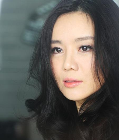 Hyeonseo Lee Speaker