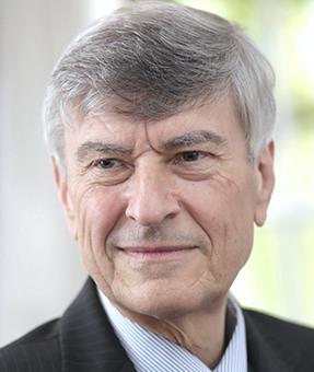 Paul Marsh Speaker