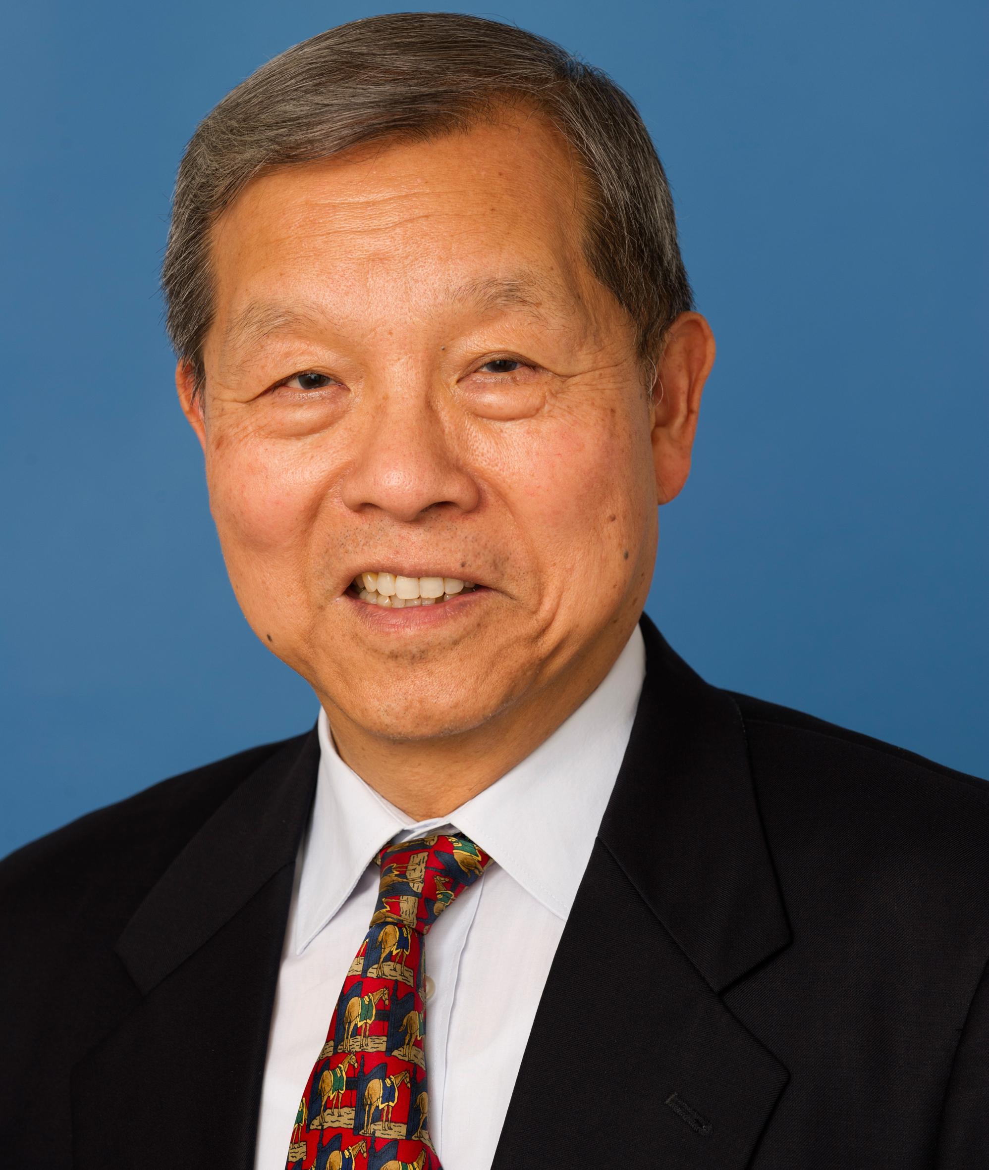 Yukon Huang Speaker