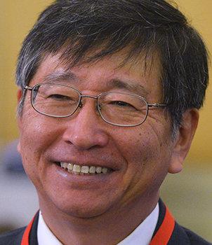 Koji Tsuruoka speaker