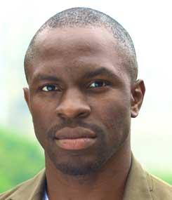 Gbenga Akinnagbe Speaker