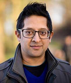 Sumit Paul-Choudhury